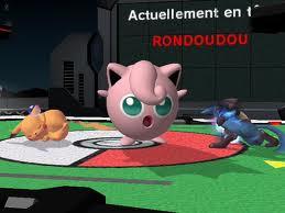Rondoudou dans Personnages images25