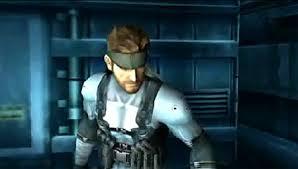 Snake dans Personnages images
